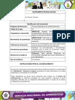 IE Evidencia Taller Aplicado Relacionar Las Herramientas Utilizadas Para Tomar Decisiones