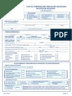 Formulario de a Filiaciona Al Trabajador Version 4 2020