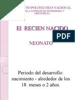 Neonato-2020