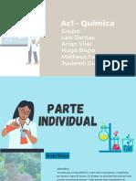 Ac1 - Química (1)