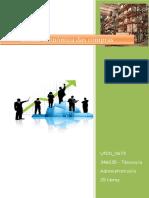 UFCD 0672 Gestão Económica Das Compras Índice
