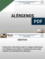 ALERGENOS PRESENTACION