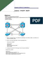 Lab_PVSTP - RSTP