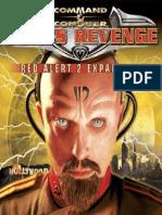 red aler 2 manual