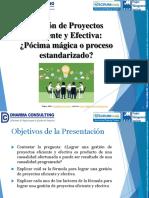3. Gestión de Proyectos Eficiente y Efectiva