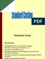 3901853 Standard Costing