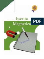 """Ebook Escrita Magnética - """"versão degustação"""""""
