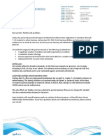 Superintendent Letter Online Learning Apr202021