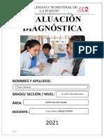 COMPETENCIA GESTIONA RESPONSABLEMENTE EL ESPACIO Y ELAMBIENTE