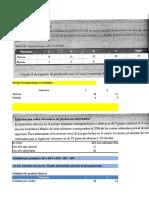 PRESUPUESTO MANO DE OBRA  act 4