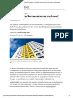 Deutsche Wohnen & Co enteignen_ _Wir sind vom Kommunismus noch weit entfernt_ _ZEIT ONLINE