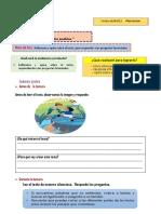 Ficha de aprendizaje 10 PLAN LECTOR (16-04-21)
