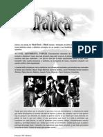 Dossier Italica 2011