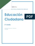 fichas pedagogicas educacion ciudadana