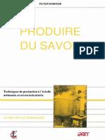 Gret Produire Du Savon Roc 1991