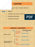 Chap 22 - Reglements Sur Les Ponts