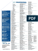 Folleto - Plan de Salud Plantel Profesional 01 Diciembre 2020