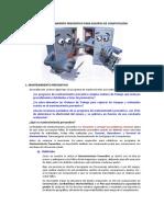 MANTENIMIENTO PREVENTIVO DE EQUIPOS DE COMPUTACION