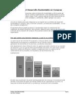 Paper de CR sobre Compras y el Desarrollo Sustentable