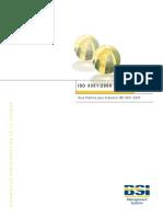 Implantar ISO 9k