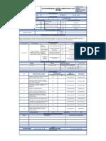 9.1 Plan de Accion Correctivo Contratista
