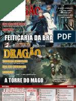 Dragão Brasil 164 - Feitiçaria Braba & Torre Do Mago