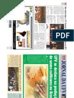 Jornal da UFV - Setembro 2007