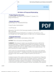 Airworthiness Directive Bombardier/Canadair 101109