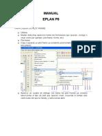 MANUAL PORT eplan p8