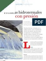 TECNICAS HIDROMASAJE PRESION