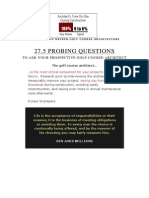 09 27.5 Probing Questions