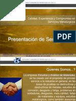 EAMSA-Presentacion
