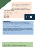 TÉCNICAS DE LECTURA (2)