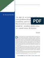 Dialnet - Etica y laboratorio clinico