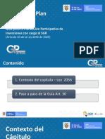 Ejercicios de Participación Ciudadana - DDDR