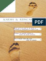 karmaReincarnation