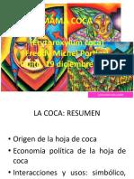 Coca 2018