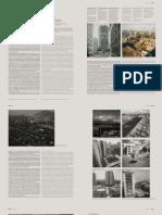Ladron de Guevara, Luis - Paisajes de la transformacion urbana