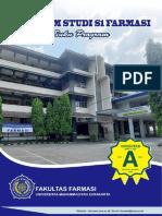 Program Book of Pharmacy Indonesia