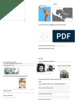 Eval Diagnostique Cuba