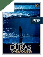 O verao de 80 by Duras Marguerite (z-lib.org)