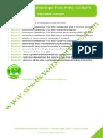 representation-parametrique-dune-droite-geometrie-representation tle s