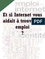 Et si Internet vous aidait à trouver un emploi ?