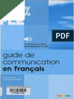 Guide de Communication en Fran 231 Ais A1-B2 Compressed Ocred