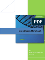 ZWCAD-Handbuch