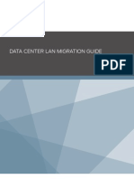 Juniper Data Center LAN Migration Guide