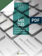 VAF 2019 WP Les 5 Axes Cl s Pour r Ussir Son Projet de D Mat Rialisation Des Factur