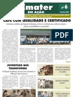Jornal Emater em Ação - Regional de Manhuaçu