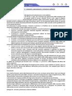 Biologia 30 - Lisosomi, perossisomi, inclusioni cellulari