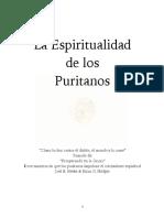 Espiritualidad Puritana Luchando Con El Mundo, La Carne y El Diablo